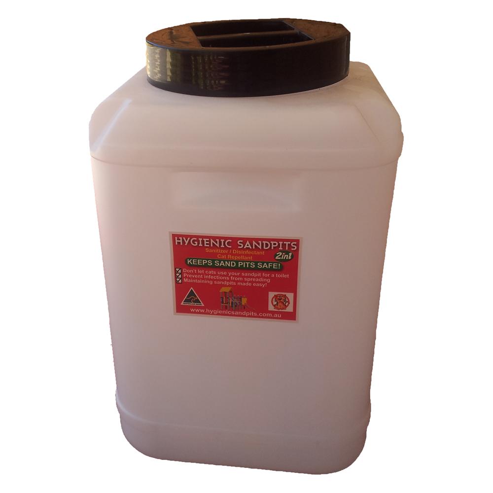Sandpit Repellant - 25 Litre