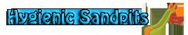 Hygienic Sandpits